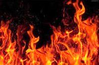 17نفر محبوس و 8مصدوم در آتشسوزی آپارتمان