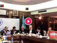 عیدی وزیر اقتصاد به فعالان فضای کسب و کار (اختصاصی) +فیلم