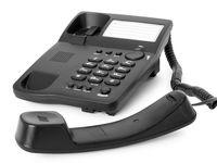 ۲.۵ میلیون تلفن ثابت قطع شده، یکطرفه وصل شد