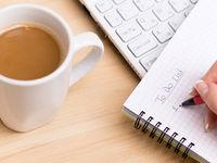 ۵ عادت صبحگاهی که روز شما را می سازد