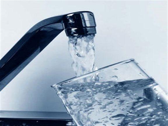 چرا آب اهواز شیری رنگ است؟