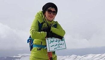 هویت زن مفقود شده در دماوند مشخص شد +عکس
