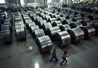 فولادسازان نصف تولید خود را هم در بورس کالا عرضه نمیکنند