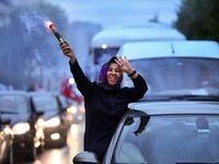 پیروزی اردوغان در انتخابات ترکیه+تصاویر