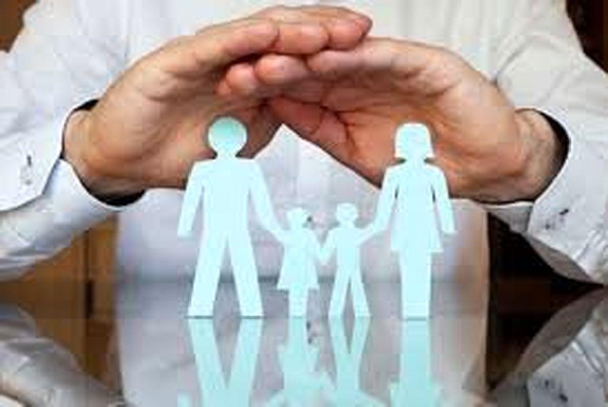 سهم بیمه ۳۰میلیون بیمه شده سلامت رایگان میشود