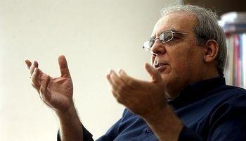 واکنش عباس عبدی به پشیمانی محسن رضایی از توئیت جنجالی