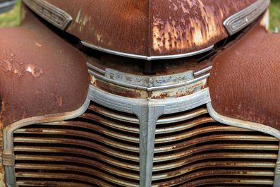 موزه اتومبیلهای اسقاطی در کیپتاون