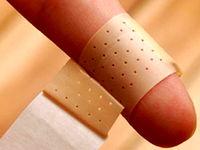 مایع عجیب برای درمان سریع زخمها