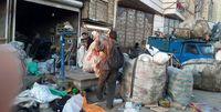 احتمال پذیرش معتادان متجاهر تهران در مراکز بهاران شهرداری از اواسط تیرماه/ تدابیر شهرداری برای کاهش زبالهگردی کودکان