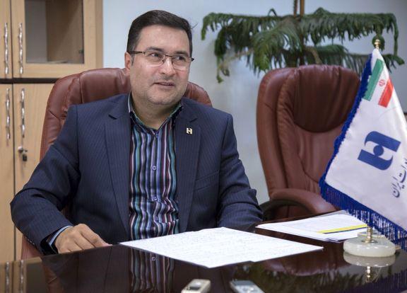 استفاده از رمز دوم یکبار مصرف در بانک صادرات ایران بدون نیاز به حضور مشتریان در شعب