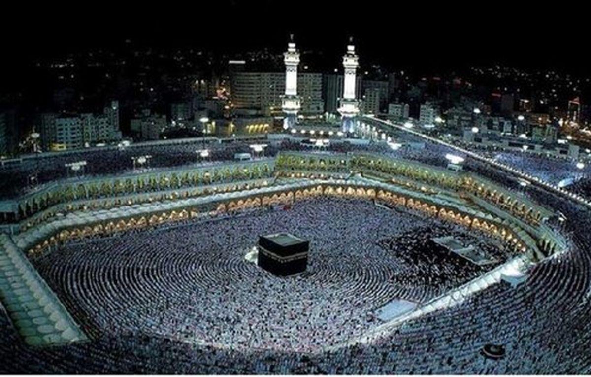 عربستان سهمیه حج ۱۴۰۰ را اعلام کرد؟