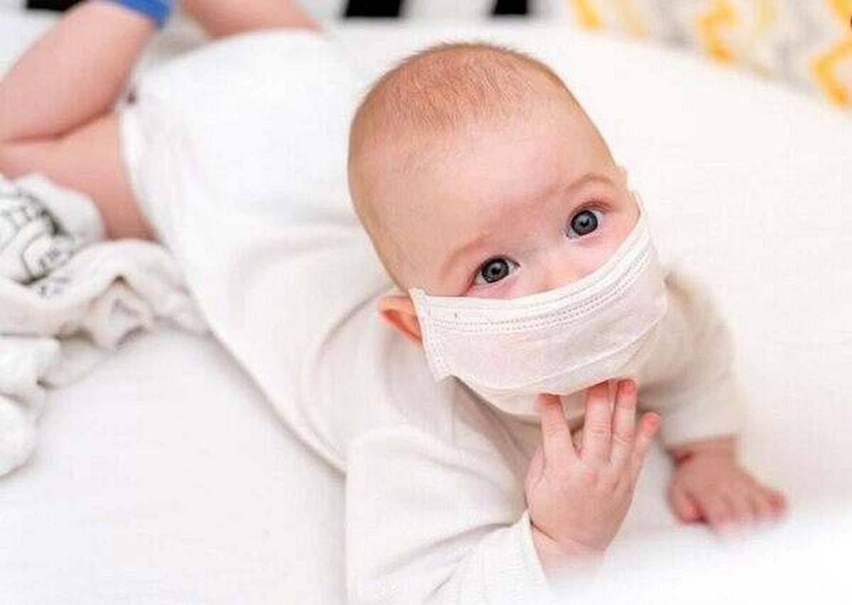 ویروس منحوسی که اینبار به جان نوزادان افتاده است