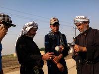 تخفیفهای مکالمه تلفنی عراق با ایران در اربعین