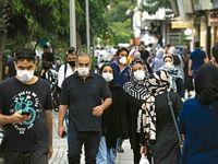 بهبود یافتگان کرونا همچنان ماسک بزنند