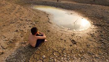 قطرههای آخر آب در هرمزگان