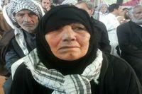 زنی که سربازان عراقی را اسیر کرد، اسیر کرونا شد +عکس