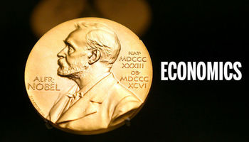 برندگان نوبل اقتصاد معرفی شدند
