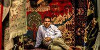 جایگاه صادرات فرش ایران سوم جهان شد