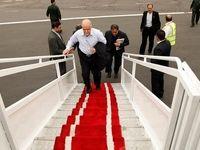 وزیر نفت به وین رفت
