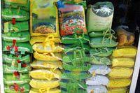 مقصر رسوب ۲۰۰هزار تن برنج در گمرک کیست؟