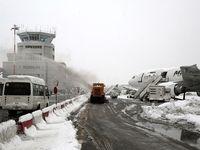 طیارههای خسته؛ مسافران درمانده