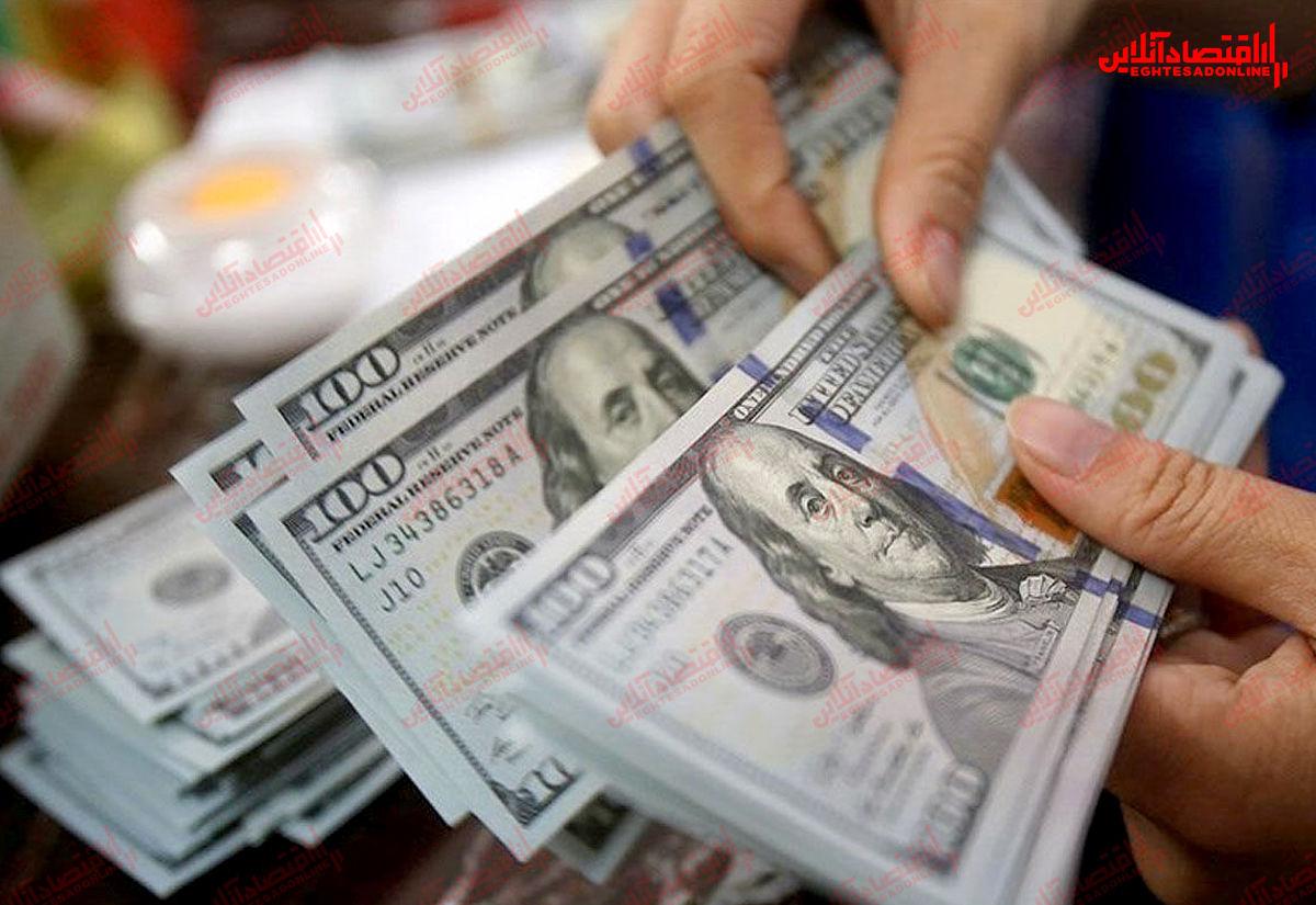سازوکار انواع بازارها در تعیین قیمت دلار / رانت ناشی از فاصله قیمتی بازارهای مختلف