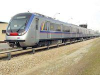 قطارهایی که به جای خدمترسانی خاک میخورند