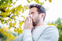 چرا یک سال گذشته علایم حساسیت فصلی بدتر شد؟