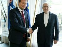 صحبتهایی که بین ظریف و وزیر فنلاندی مطرح شد