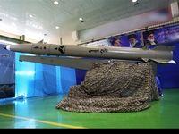 ویژگیهای جدیدترین موشک بالستیک ایران