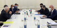 ایران به بازسازی مناطق آزاد شده در جمهوری آذربایجان کمک میکند