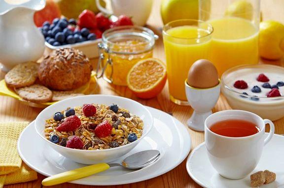 لزوم مصرف صبحانه برای افزایش قدرت یادگیری دانشآموزان