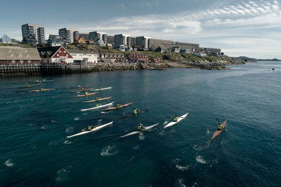 نگاهی به سرزمین گرینلند +تصاویر