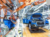 تولید خودرو در آمریکای لاتین99 درصد کم شد