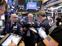 سهام والاستریت به شدت جهش کرد
