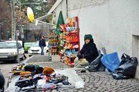 فقر مضاعف در سفره زنان سرپرست خانواده