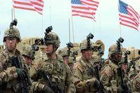 آمریکا: درباره خروج نیروها از عراق گفتوگو نخواهیم کرد