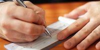 جزئیات طرح جدید جایگزینی چکهای الکترونیکی/ با دسته چکهای قدیمی خداحافظی کنید