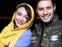 راز زندگی جواد عزتی و همسرش فاش شد +عکس