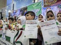 بازگشت نخبگان هوشمند ایرانی از مسابقات ذهنی مالزی +عکس