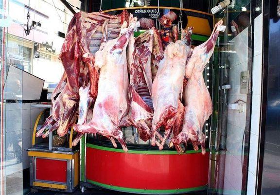 قیمت گوشت به 110هزار تومان رسید