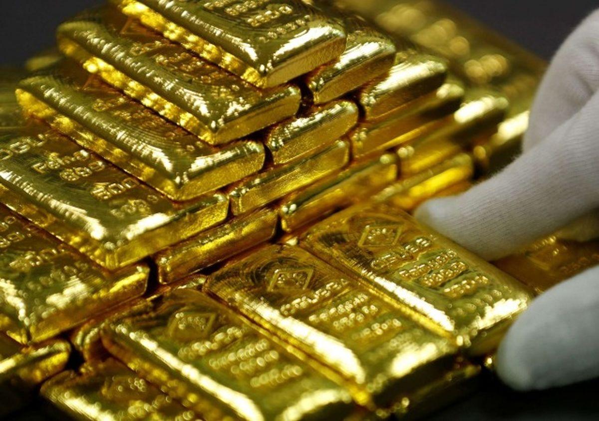فلز زرد معاملات هفته را صعودی به پایان رساند/ افزایش قیمت فلزات گرانبها با جادوی چهار برابری