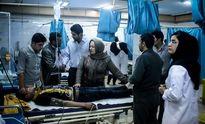 تعداد حادثه دیدگان نشت گاز در دزفول به ۳۶۲نفر رسید