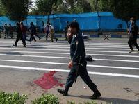 کمیسیون امنیت ملی حادثه تروریستی اهواز را بررسی میکند