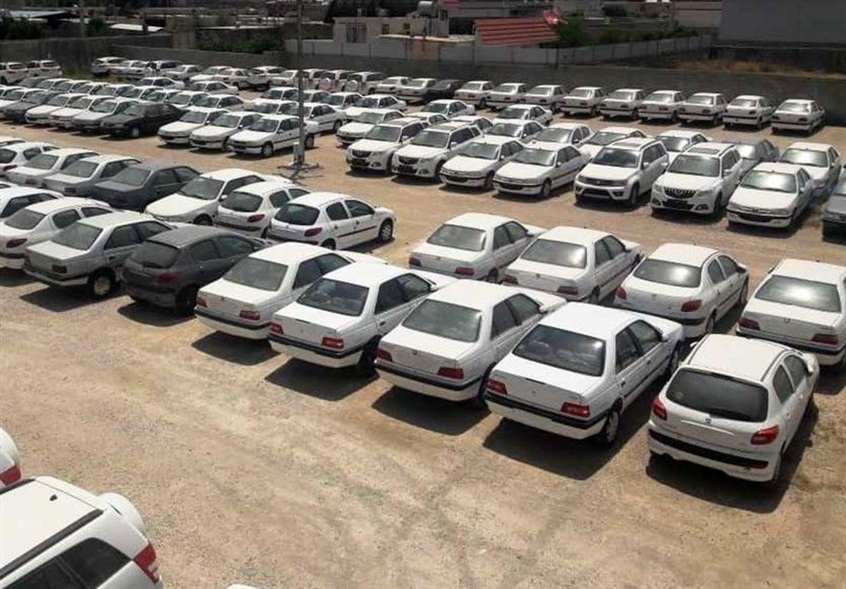 مشکلات «فروش آنلاین» در بازار خودرو