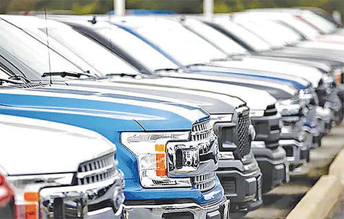 اغلب خودروهای مانده در گمرک مشمول قانون قاچاق هستند