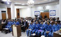 چهارمین جلسه محاکمه متهمان پرونده شرکت پدیده برگزار شد