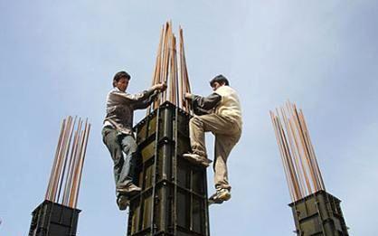 کارگری با ویزای توریستی