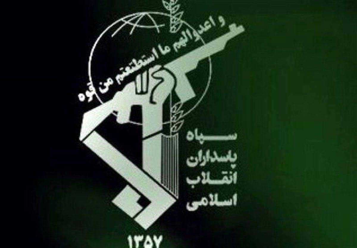 واکنش سپاه به روایت آمریکاییها از ماجرای 27فروردین