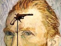 مشهورترین اسلحه تاریخ هنر به فروش رسید +عکس